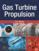 Gas Turbine Propulsion Book