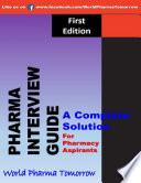 Pharma Interview Questions And Answers