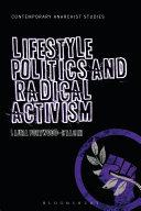 Pdf Lifestyle Politics and Radical Activism Telecharger