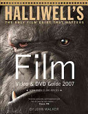 Halliwell s Film  Video   DVD Guide 2007