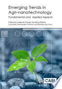 Emerging Trends In Agri Nanotechnology Book PDF