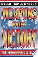 Read Online Weapons for Victory For Free