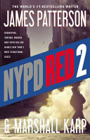 New York Police Department Red Two Book