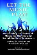 Let the Music Play! Pdf/ePub eBook