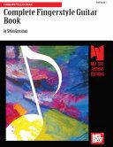 Complete Fingerstyle Guitar Book [Pdf/ePub] eBook
