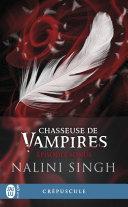Chasseuse de vampires - Épisodes bonus ebook