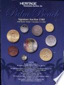 HNAI Palm Beach Signature Auction Catalog #388