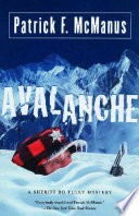 Avalanche  : A Sheriff Bo Tully Mystery