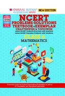 Oswaal NCERT Problems - Solutions (Textbook + Exemplar) Class 6 Mathematics Book (For 2021 Exam) ebook