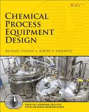 Chemical Process Equipment Design Book PDF