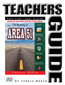The Mystery at Area 51 Teacher's Guide ebook