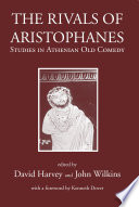 The Rivals Of Aristophanes