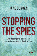 Stopping the Spies [Pdf/ePub] eBook