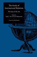 The Study of International Relations