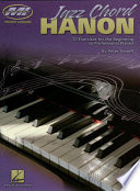 Jazz Chord Hanon (Music Instruction)