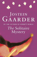 The Solitaire Mystery Pdf/ePub eBook