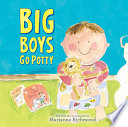 Big Boys Go Potty PDF