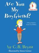 Are You My Boyfriend? Pdf