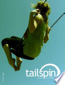 Tailspin June 2008 Book