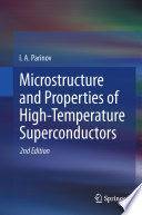 Microstructure and Properties of High Temperature Superconductors