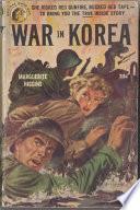 War in Korea