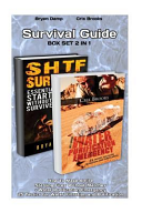 Survival Guide Box Set 2 in 1