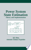 Power System State Estimation