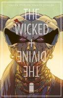 The Wicked + The Divine #39 Pdf/ePub eBook