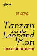 Tarzan and the Leopard Men Pdf/ePub eBook