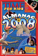 Time for Kids  Almanac 2008