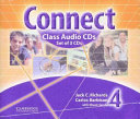 Connect Class CD 4