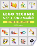Lego Technic Non Electric Models Clever Contraptions