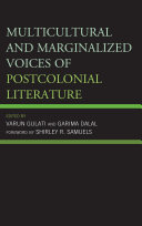 Multicultural and Marginalized Voices of Postcolonial Literature [Pdf/ePub] eBook