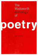 The wadsworth anthology of poetry jay parini google books the wadsworth anthology of poetry book only jay parini no preview available 2005 fandeluxe Gallery