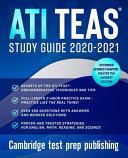 ATI TEAS Study Guide 2020 2021