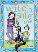 Pdf Witch Baby and Me Telecharger