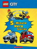 Five-Minute Hero Stories