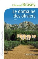Pdf Le Domaine des oliviers Telecharger