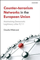 Counter Terrorism Networks in the European Union