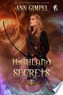 Highland Secrets Book