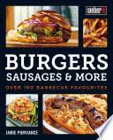 Weber S Burgers Sausages More Book PDF