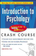 Schaum s Easy Outline of Introduction to Psychology