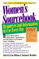 The 1995 Information Please Women S Sourcebook