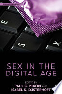 Sex in the Digital Age Book
