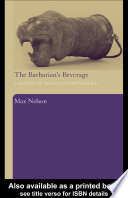 Read Online The Barbarian's Beverage For Free