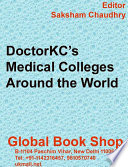 DoctorKC's Medical Colleges Around the World