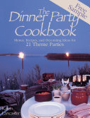 Pdf Dinner Party Cookbook—Free Sample
