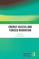 Energy Access and Forced Migration Pdf/ePub eBook