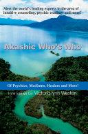 Akashic Who's Who