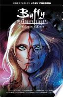 Buffy The Vampire Slayer Chosen Ones